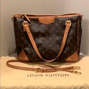 """Louis Vuitton """"Estrella"""" tote bag"""